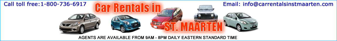 Ace Car Rental St Maarten
